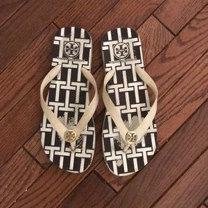 3 for $30  Tory Burch sandals